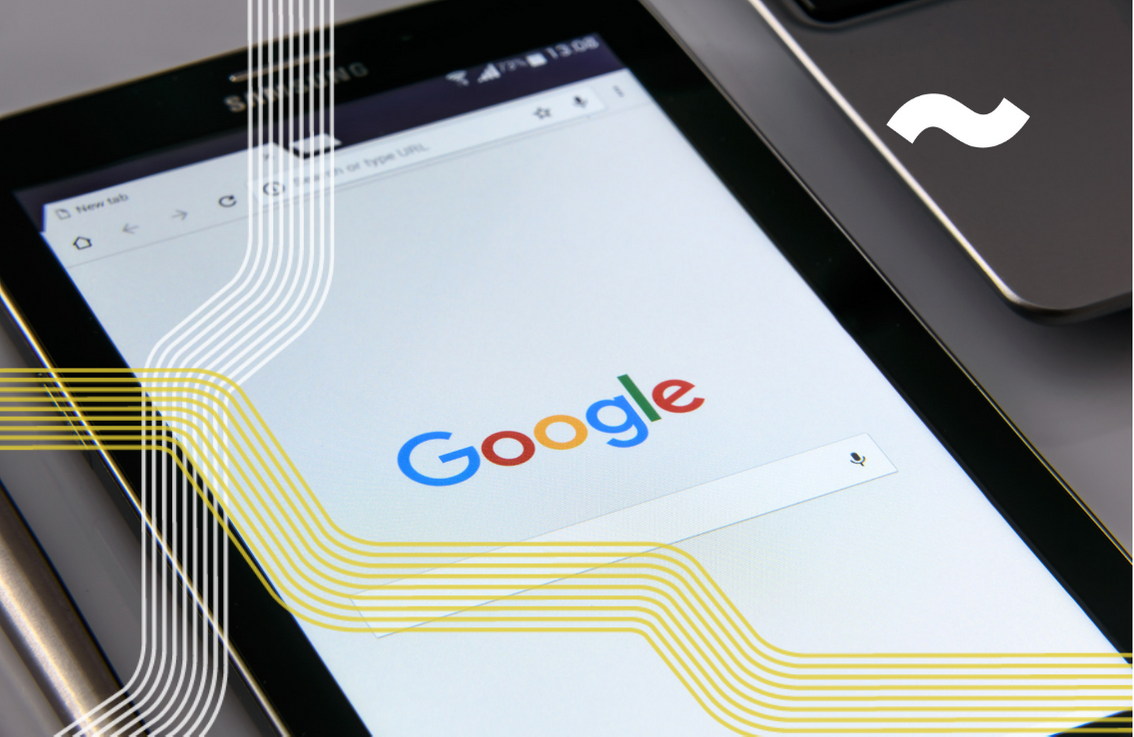 Výpadek Google