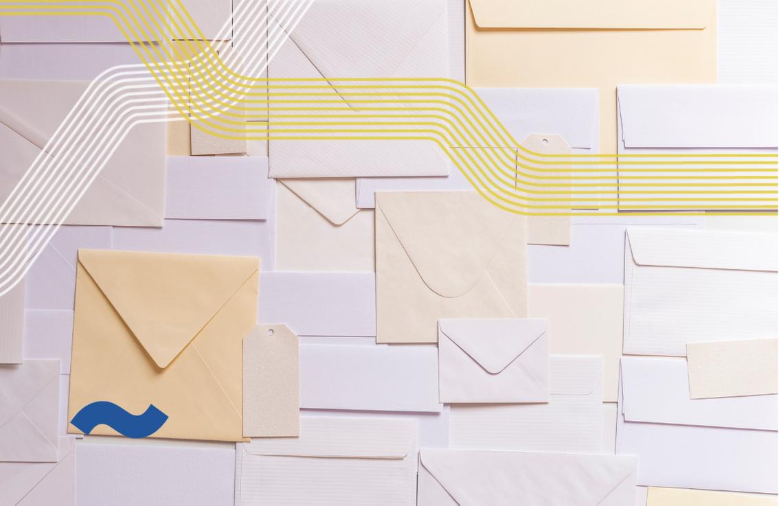 CloudMail filtrování emailů