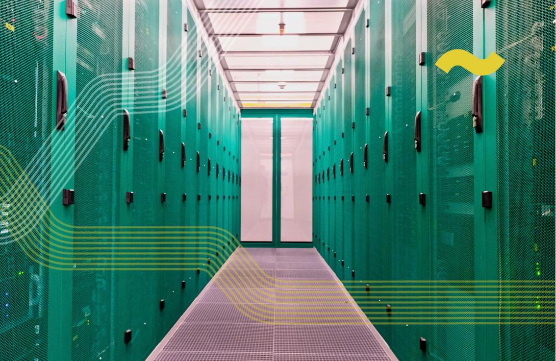 ServerPark data center